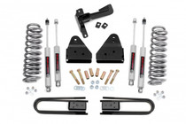 3IN Ford Series II Suspension Lift Kit (08-10 F250/F350 4WD)