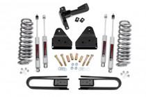 3IN Ford Series II Suspension Lift Kit (08-10 F250/F350 4WD)