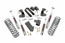 2.5in Ford Suspension Lift Kit (80-96 Bronco)