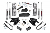 4IN Ford Suspension Lift Kit (1980-1996 2WD F-150)
