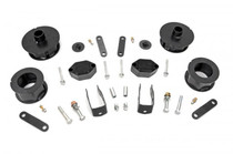 2.5IN Jeep Suspension Lift Kit (07-18 Wrangler JK)