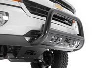 GM Silverado/Sierra 1500 19-20 Bull Bar Black