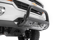 GM Silverado/Sierra 1500 19-20 Bull Bar Black