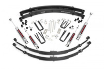 3IN Toyota Suspension Lift System (79-83 Pickup)