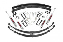 3IN Toyota Suspension Lift System (84-85 Pickup)