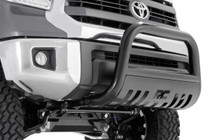 Toyota Tacoma 16-20 Bull Bar Black