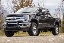 Ford F-250 17-20 Bull Bar w/ LED Light