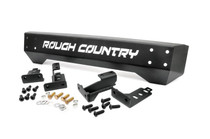Jeep Stubby Front Bumper (87-06 Wrangler TJ/YJ)