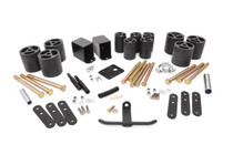 Jeep 3in Body Lift Kit (87-95 Wrangler YJ)
