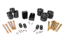 Jeep 1.25in Body Lift Kit (87-95 Wrangler YJ)