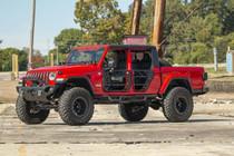Jeep Contoured Drop Steps (2020 Gladiator JT)