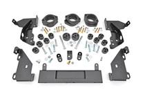 1.25in GM Body Lift Kit (14-15 Silverado/Sierra 1500)