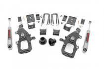3in/5in Ford Lowering Kit (04-08 F-150 2WD)