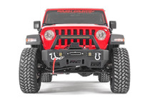 3.5in Jeep Suspension Lift Kit | Control Arm Drop (18-20 Wrangler JL - 2 Door)
