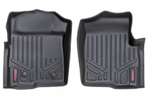 Heavy Duty Floor Mats (Front) - (11-14 Ford F-150)