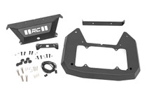 Jeep Spare Tire Delete Kit (18-20 JL)