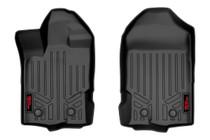 Heavy Duty Floor Mats (Front | 2PC) - (19-20 Ford Ranger)