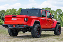 2.5in Jeep Suspension Lift Kit | Springs (2020 JT Gladiator)