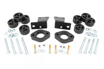 1.25IN Jeep Body Lift Kit (18-20 Wrangler JL)