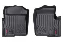 Heavy Duty Floor Mats (Front)-(04-08 Ford F-150)
