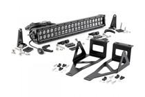 Ford 20IN LED Bumper Kit (05-07 F-250/F-350)