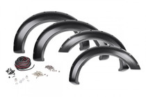 Ford Pocket Fender Flares | Rivets (17-20 F-250/F-350)