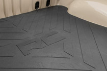 Dodge Bed Mat W/RC Logos (19-20 Ram 1500)