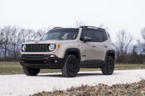 2in Jeep Suspension Lift (14-18 Renegade)