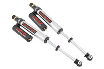 Toyota Rear Adjustable Vertex Shocks (07-20 Tundra 2WD/4WD | For 6IN Lifts)