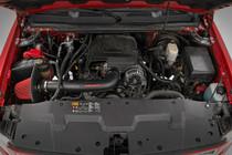 GM Cold Air Intake (09-13 Chevy/GMC/Denali 1500 | 4.8L, 5.3L, 6.0L, 6.2L) engine interior