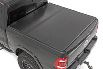 Dodge Hard Tri-Fold Bed Cover (19-20 Ram 1500)