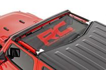 Jeep Mesh Bikini Top (18-20 Wrangler JL | Gladiator JT)