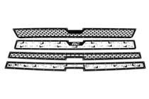 Chevy Mesh Grille (11-14 Silverado HD)