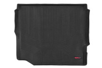 Heavy Duty Cargo Liner - (18-20 Jeep Wrangler JL Unlimited) - w/o Factory Subwoofers