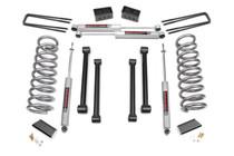 3IN Dodge Suspension Lift Kit (94-99 Ram 1500)