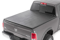 Dodge Soft Tri-Fold Bed Cover (19-20 RAM 1500)