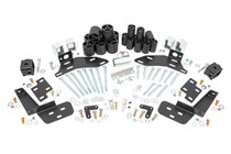 3in GM Body Lift Kit (88-94 Silverado/Sierra 1500/2500)
