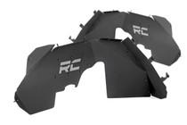 Jeep Front Inner Fenders | Vertex Shocks (07-18 Wrangler JK)