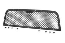 Dodge Mesh Grille (13-18 Ram 2500/3500)
