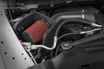 Dodge Cold Air Intake (09-20 Ram 1500 / 19-20 Ram 1500 Classic | 5.7L] displayed on a vehicle.