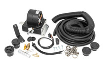 Polaris 16K BTU Hidden Fan Heater Kit (14-18 RZR 1000/1000XP)