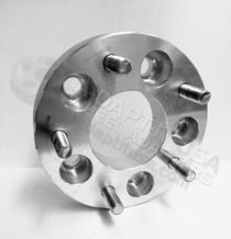 5x110 to 5x112 Wheel Adapter
