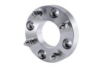 4 X 130 to 4 X 4.25  Aluminum Wheel Adapter