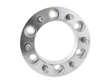 6 x 139.7 to 6 x 120 Aluminum Wheel Adapter