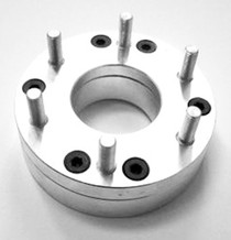 5 x 5.00 to 6 x 127 Wheel Adapter