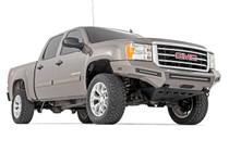 GM Front DIY Pre-Runner Bumper