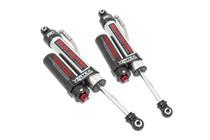 GM Rear Adjustable Vertex Shocks (19-20 Silverado/Sierra 1500 | For 2-3.5IN Lifts)