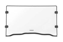 Honda Scratch Resistant Full Windshield (2016-2020 Pioneer 1000)