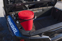 Polaris 5-Gallon Bucket Holder (14-20 Ranger, 17-20 General)