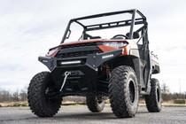 Polaris Winch Mounting Plate (17-20 Ranger 1000XP)